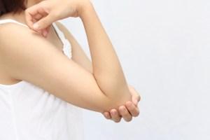 指や体の関節のポキポキは何故なるのかな