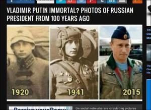 プーチン大統領_影武者_画像_比較