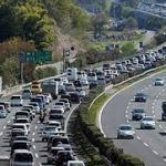 高速道路_渋滞