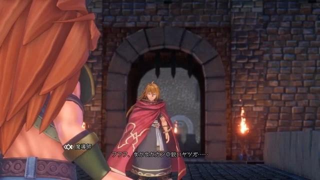 【聖剣伝説3】デュランVS紅蓮魔戦の追加会話は燃えるよな。他はどう?【リメイク】