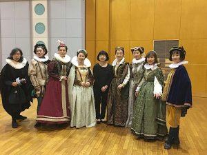 中世・ルネサンス小さな音楽の祭典2015