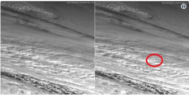 広島原爆の10倍の威力の隕石爆発が昨年12月に太平洋沖で発生しかし誰も気付いていなかった
