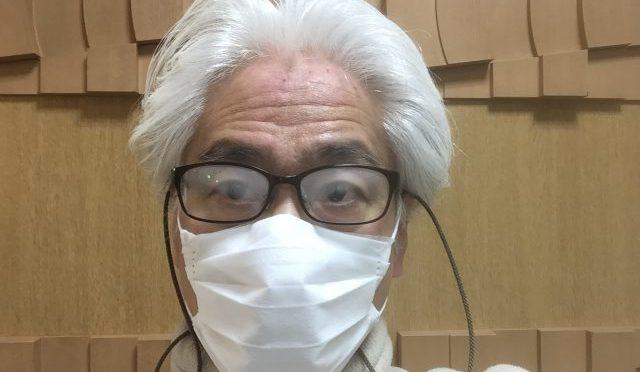 メガネが曇らないマスクの付け方は、条件により効果に違いがある事が判明!