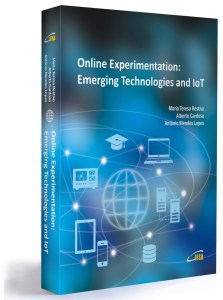 Online Experimentation: Emerging Technologies and IoT book