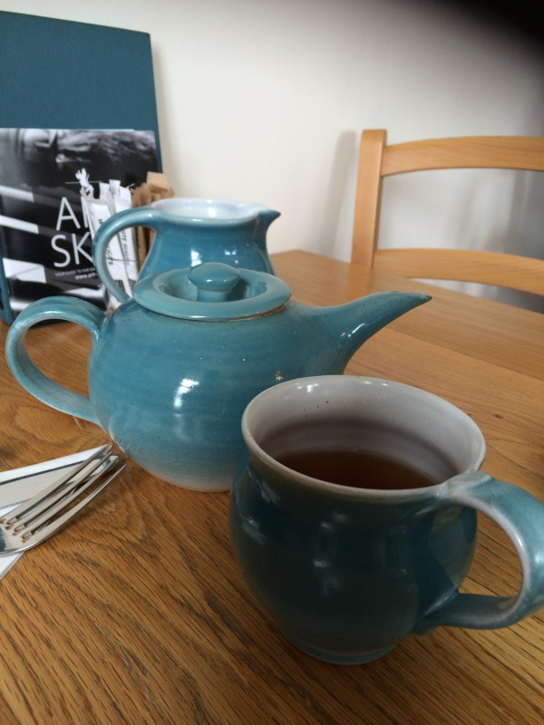 uig teapot