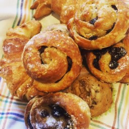 breakfast pastries May18