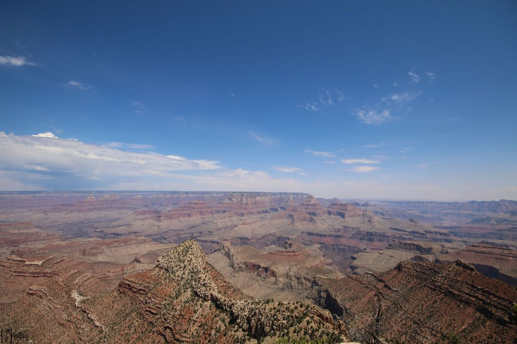 8 Panorama Grand Canyon