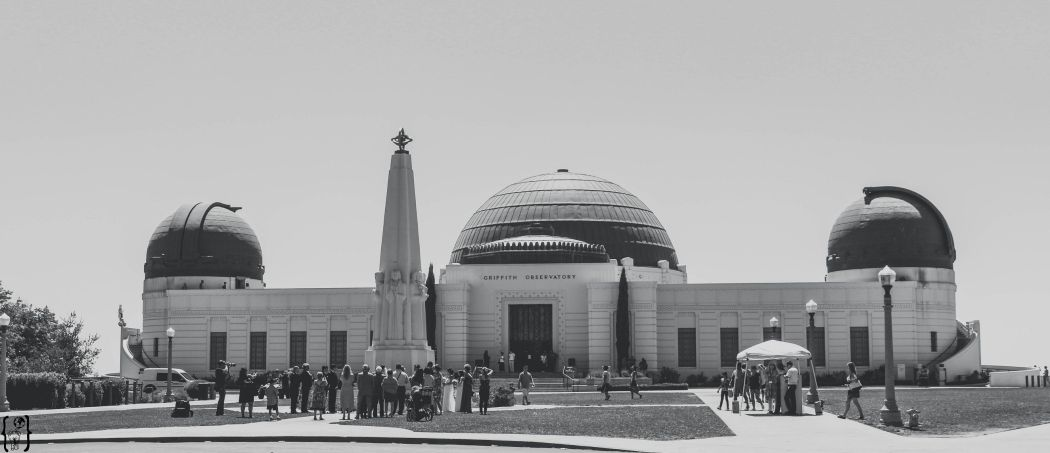 2 Griffith Observatory