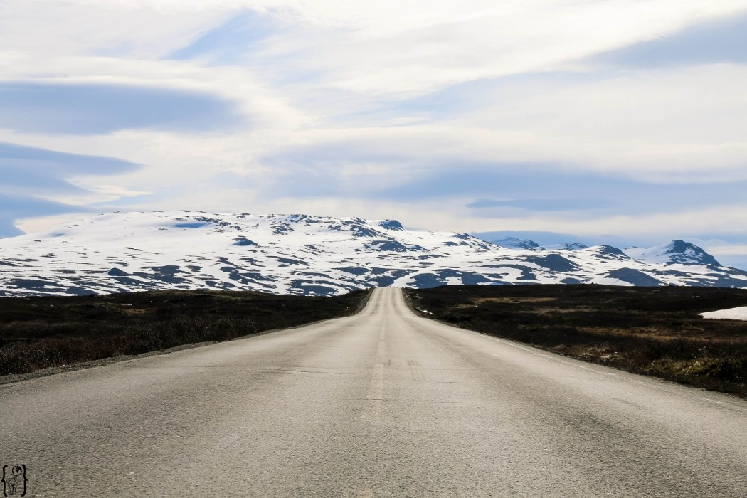 18 Roadtrip Hemsedal