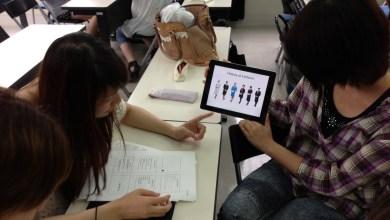 Photo of iPad Presentations