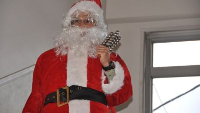 Photo of 2014 Christmas Intensive