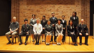 Photo of 50th Dozier Trophy Recitation Contest