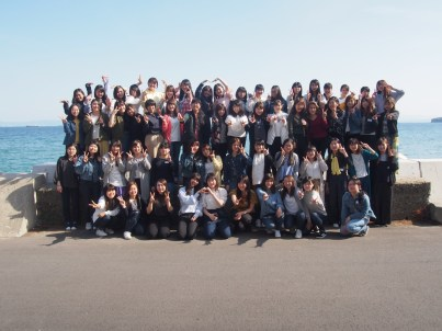 Year 1 students
