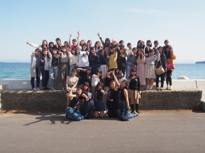 Year 2 students