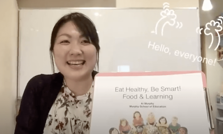 Photo of Eat Healthy, Be Smart – Food and Learning