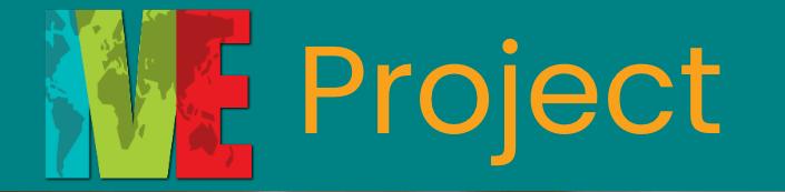 Photo of International Virtual Exchange Project