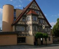 Krone Langenburg