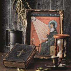 Hildegard von Bingen - Copy