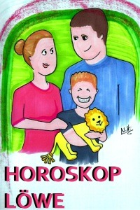 Horoskop August Familie Im Einklang Seinsweltencom