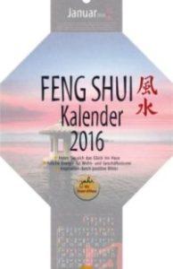 Feng-Shui-Kalender 2016
