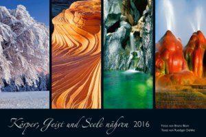 Kalender 2016 KG und S