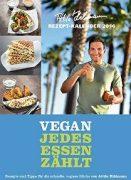 Vegan Jedes Essen zählt 2016 Kalender