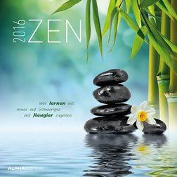 Zen 2016 Kalender
