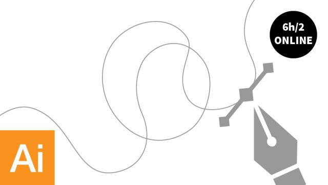 Essenziale Illustrator, 3 ore online