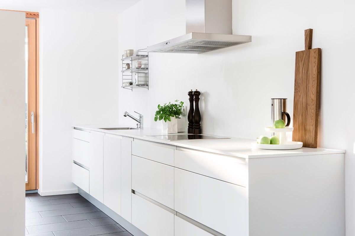 nolte grifflose k che grifflose kuchen alle fakten im uberblick 26 pretty grifflose. Black Bedroom Furniture Sets. Home Design Ideas