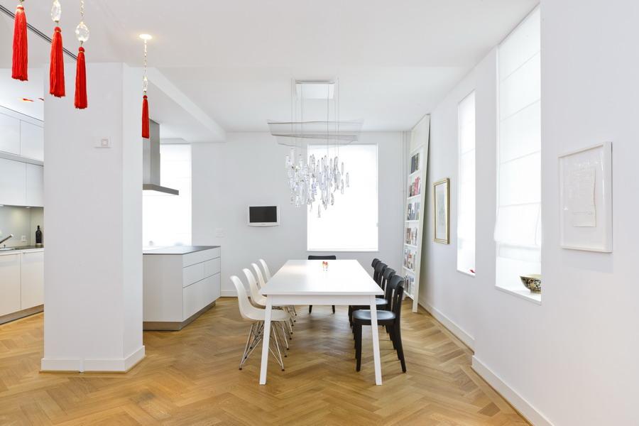 Hervorragend Vorhänge Altbau   Dachgeschosswohnung Einrichten DA99