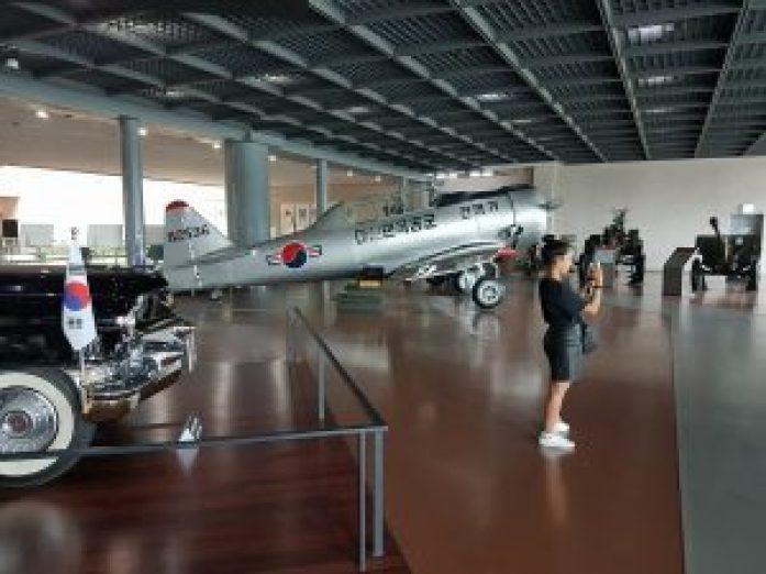 war memorial of korea-2