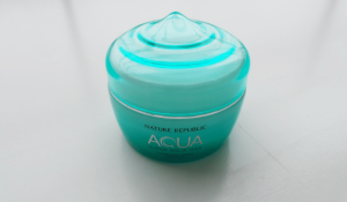 Super Aqua Max Combination Watery Cream -seiraz