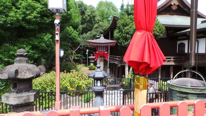 Kiyomizu Kannon-do Temple japan