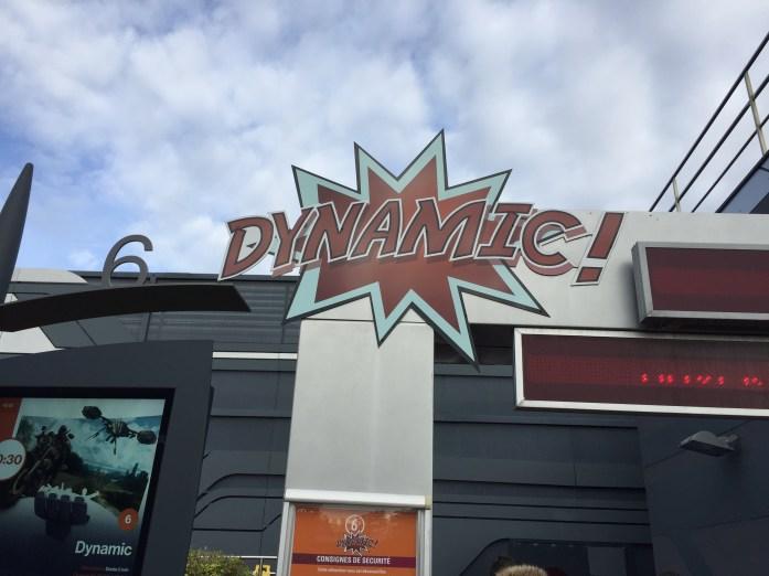 Dynamic - seiraz