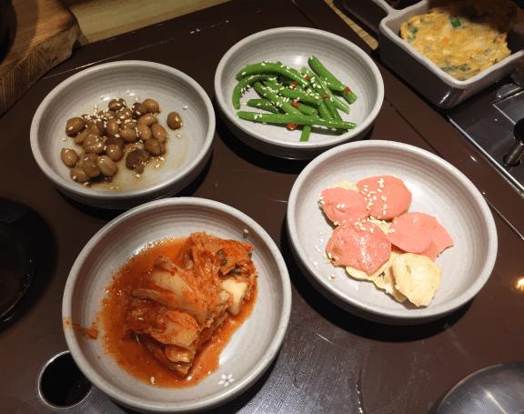 Joayo - accompagnement coréen