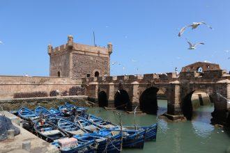 Essaouira - Seiraz