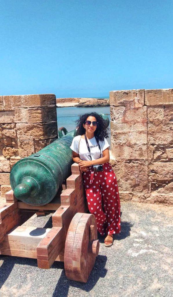 Seiraz in Mogador - Essaouira