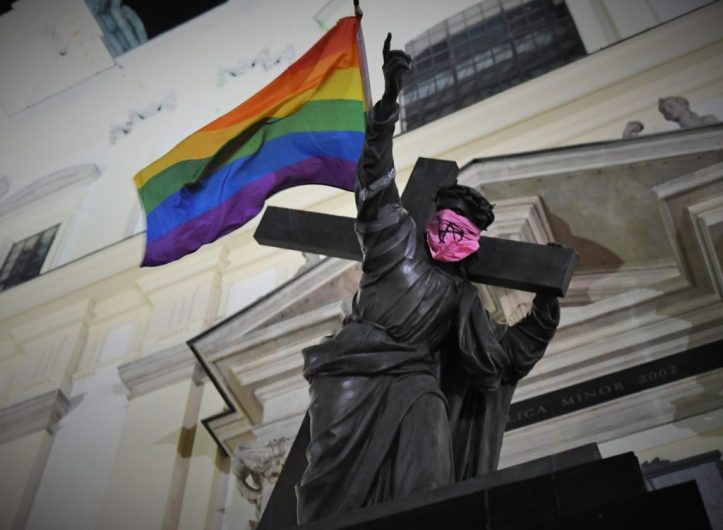 Foto; pinknews.co.uk