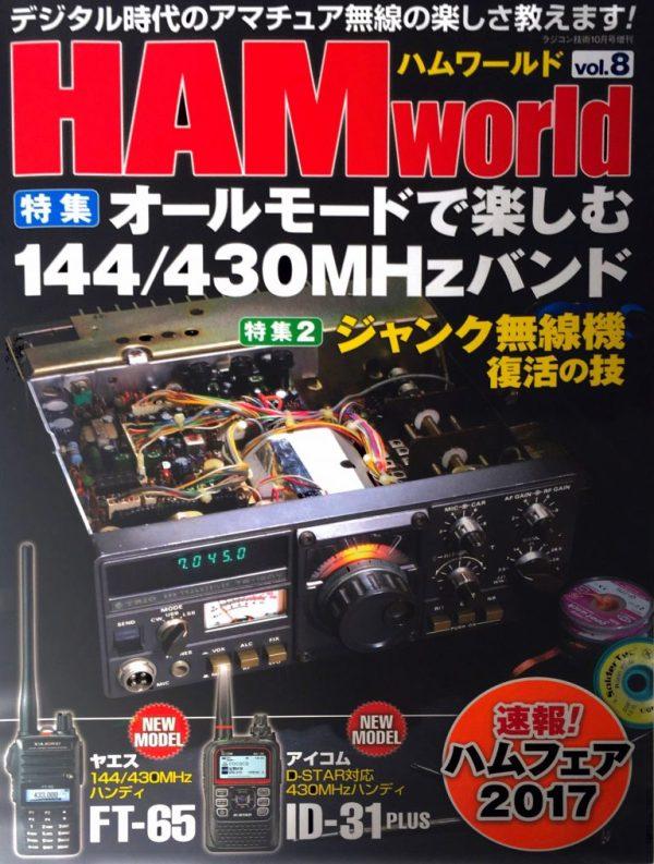 HAMW8