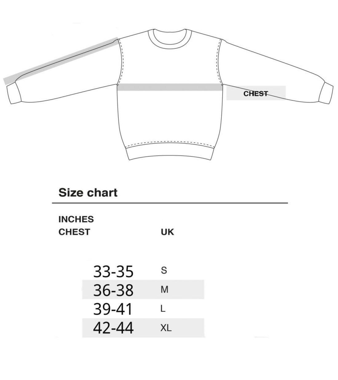 chart jumper