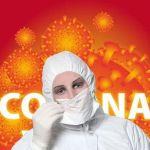 聖書とコロナウイルス