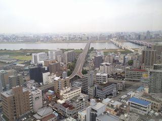 礒谷療法セミナーin梅田スカイビル22階