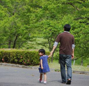 散歩 快整体院 北九州