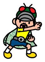 仮面ライダーの変身