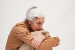 孤独高齢者