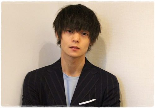 窪田正孝の最新髪型オーダー方法&セットのコツ!ストレートもパーマもカッコいい