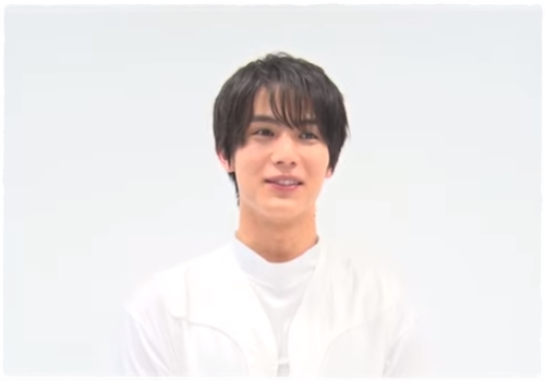 中川大志「G線上のあなたと私」加瀬君の髪型!オーダー&セット方法を解説