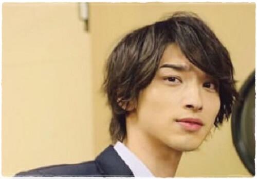 横浜流星「4分間のマリーゴールド」の髪型!オーダー&セットを解説