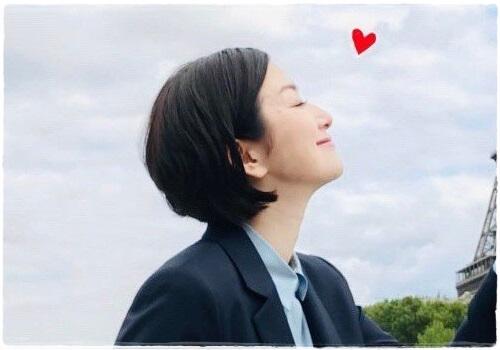鈴木京香グランメゾン東京ボブ髪型!オーダー&セットを画像で解説!