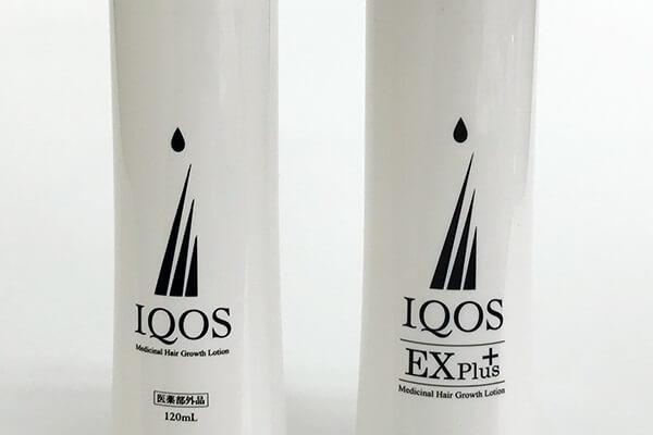 イクオスEXプラスの効果と有効成分!頭皮環境を整え抜け毛を減らす
